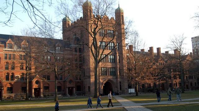 20 trường đại học sản sinh nhiều người siêu giàu nhất thế giới - Ảnh 10.