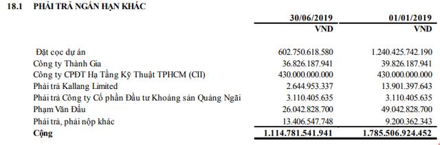 Năm Bảy Bảy (NBB): 6 tháng lãi 232 tỷ đồng vượt 52% kế hoạch cả năm 2019 - Ảnh 3.