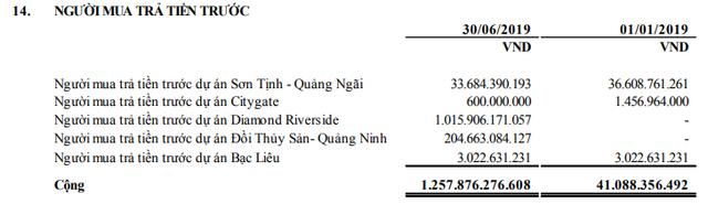 Năm Bảy Bảy (NBB): 6 tháng lãi 232 tỷ đồng vượt 52% kế hoạch cả năm 2019 - Ảnh 2.