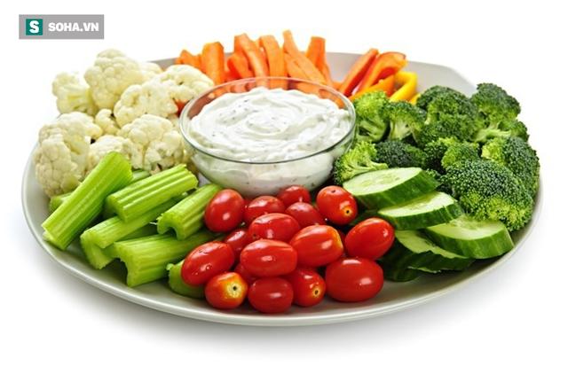 Nghiên cứu mới: Không nhất thiết phải ăn chay, ăn thịt đúng cách kiểu này sẽ sống lâu hơn - Ảnh 1.