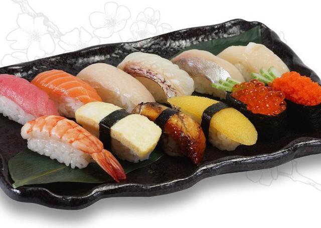 Ăn sushi phải biết các quy tắc này để không bị cho là vô ý và mất lịch sự - Ảnh 5.