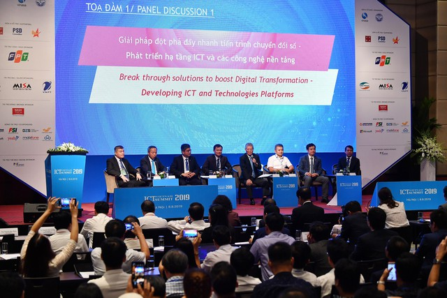 Lưu ý của Bộ trưởng Nguyễn Mạnh Hùng và lời đáp từ cộng đồng doanh nghiệp - Ảnh 1.