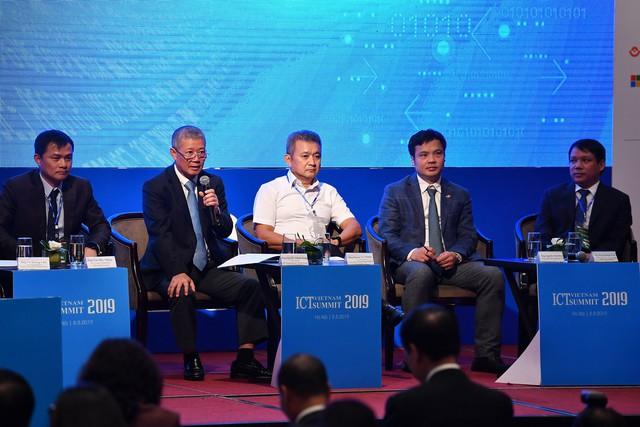 Lưu ý của Bộ trưởng Nguyễn Mạnh Hùng và lời đáp từ cộng đồng doanh nghiệp - Ảnh 2.