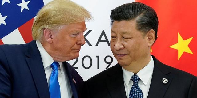 Trung Quốc – 'đối thủ' nặng ký của ông Trump trong cuộc đua tổng thống 2020? - Ảnh 1.