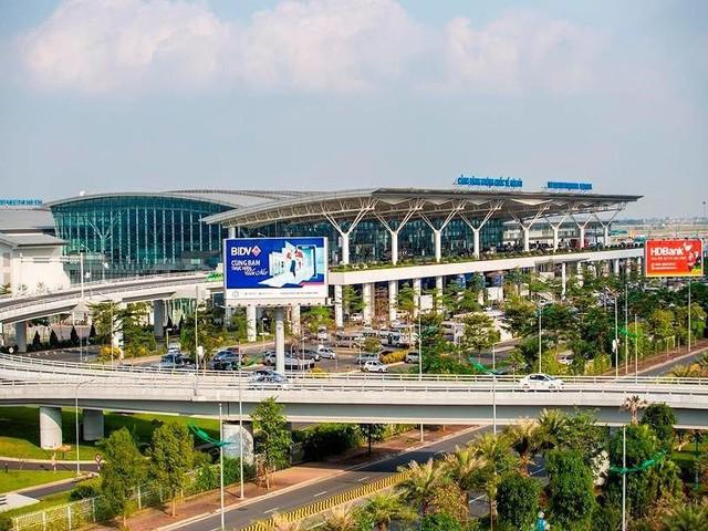 Nâng cấp sân bay Nội Bài lên 80-100 triệu khách/năm - Ảnh 1.