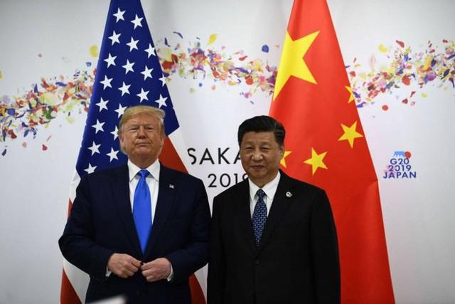 Trèo cao, ngã đau: Siêu tham vọng của Trung Quốc dễ đổ bể vì loạt đòn áp lực quá lợi hại của ông Trump - Ảnh 1.