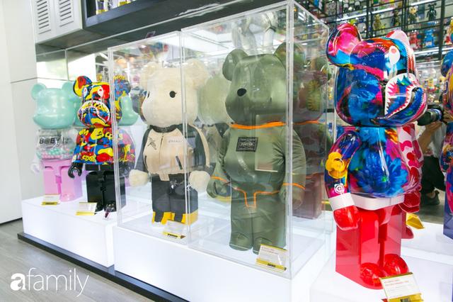 Bỏ hàng chục, thậm chí trăm triệu đồng để mua Bearbrick cho con, món đồ chơi xa xỉ của các gia đình có điều kiện - Ảnh 11.