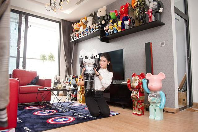 Bỏ hàng chục, thậm chí trăm triệu đồng để mua Bearbrick cho con, món đồ chơi xa xỉ của các gia đình có điều kiện - Ảnh 4.