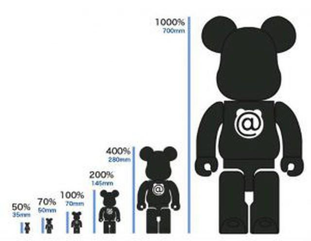 Bỏ hàng chục, thậm chí trăm triệu đồng để mua Bearbrick cho con, món đồ chơi xa xỉ của các gia đình có điều kiện - Ảnh 6.