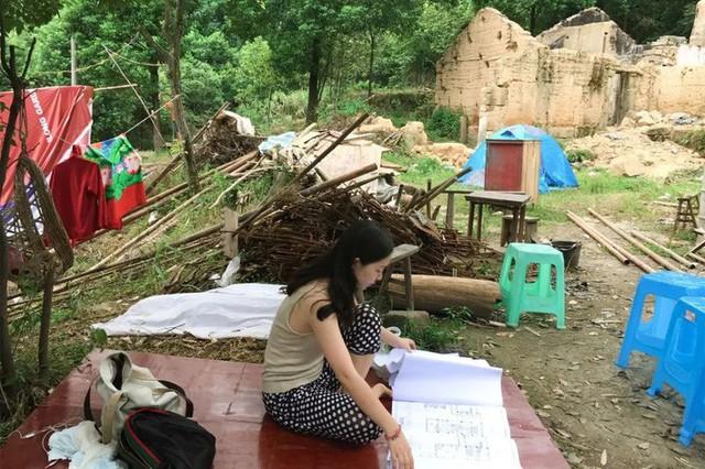Nữ biên tập viên từ bỏ công việc và ngôi nhà trong thành phố, cùng chồng và bố mẹ sống cuộc đời an nhàn trong ngôi nhà vườn ở ngoại ô - Ảnh 10.