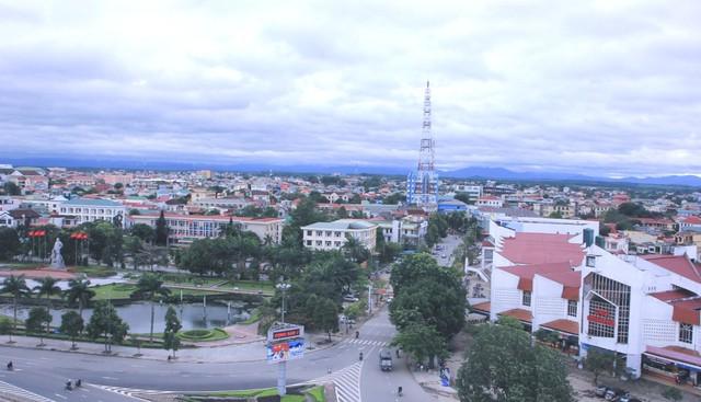 Quảng Trị kêu gọi đầu tư vào 5 dự án hơn 1.700 tỷ đồng - Ảnh 1.