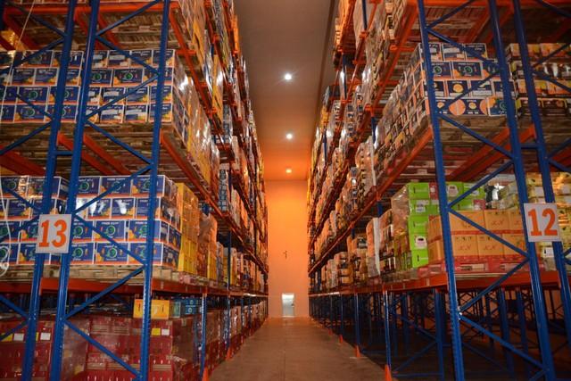 ABA Cooltrans hoàn tất phát hành 140 tỷ trái phiếu, mở rộng dịch vụ chuỗi cung ứng lạnh tích hợp - Ảnh 1.