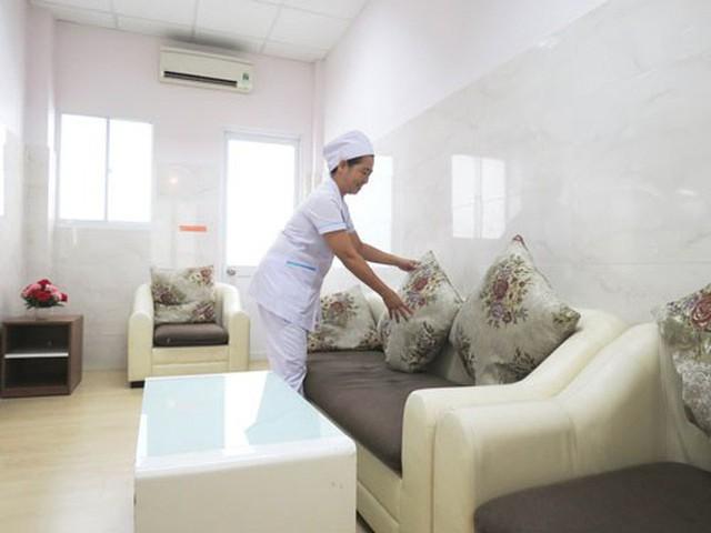 Bệnh viện công sẽ nở rộ phòng dịch vụ  - Ảnh 1.