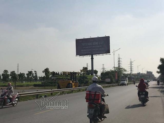 Miếng đất đầy cỏ dại 'chôn' tiền tỷ ở khu đô thị TNR Stars Đồng Văn - Ảnh 2.