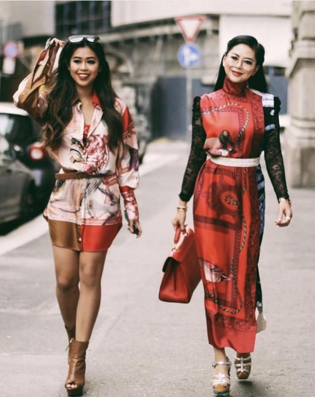 3 ái nữ cành vàng lá ngọc nhà đại gia Việt: Thay đồ hiệu như thay áo, xách túi hiệu như xách giỏ đi chợ mỗi ngày - Ảnh 1.