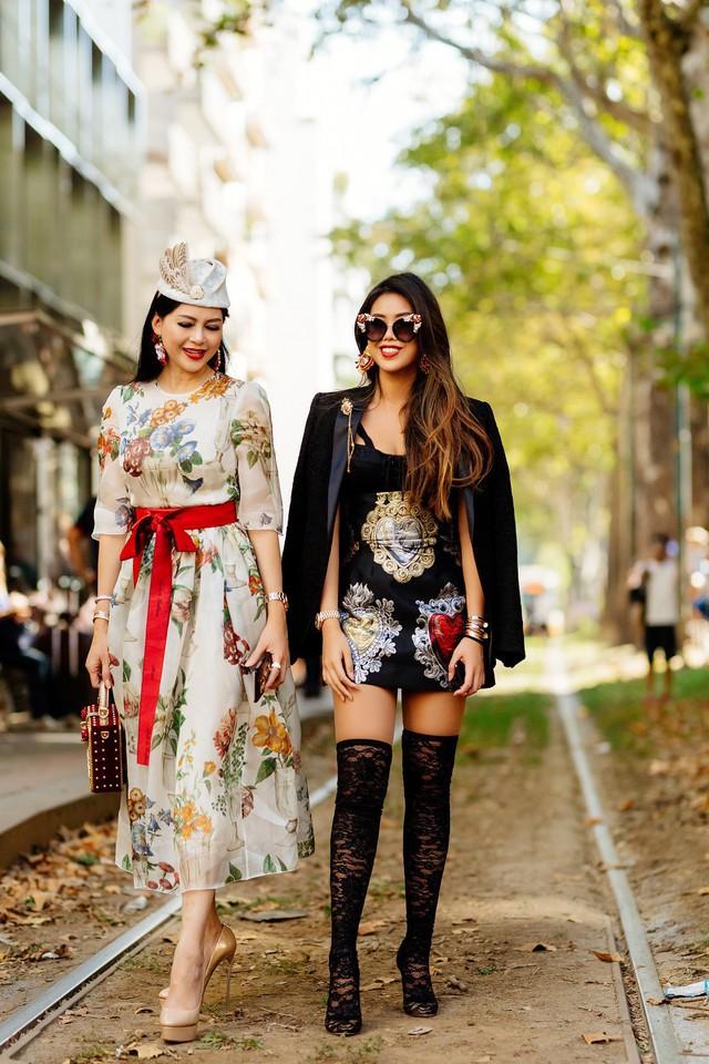 3 ái nữ cành vàng lá ngọc nhà đại gia Việt: Thay đồ hiệu như thay áo, xách túi hiệu như xách giỏ đi chợ mỗi ngày - Ảnh 2.