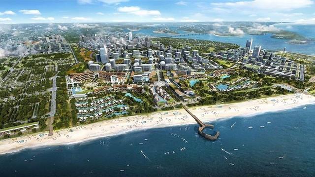 Đồng ý đề nghị tạm dừng quy hoạch Phú Quốc thành đặc khu  - Ảnh 1.