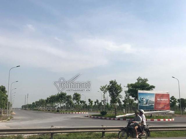 Miếng đất đầy cỏ dại 'chôn' tiền tỷ ở khu đô thị TNR Stars Đồng Văn - Ảnh 11.