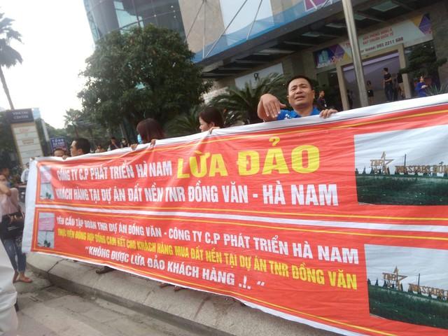 Miếng đất đầy cỏ dại 'chôn' tiền tỷ ở khu đô thị TNR Stars Đồng Văn - Ảnh 13.