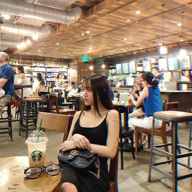 3 ái nữ cành vàng lá ngọc nhà đại gia Việt: Thay đồ hiệu như thay áo, xách túi hiệu như xách giỏ đi chợ mỗi ngày - Ảnh 20.