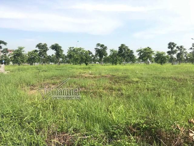 Miếng đất đầy cỏ dại 'chôn' tiền tỷ ở khu đô thị TNR Stars Đồng Văn - Ảnh 4.