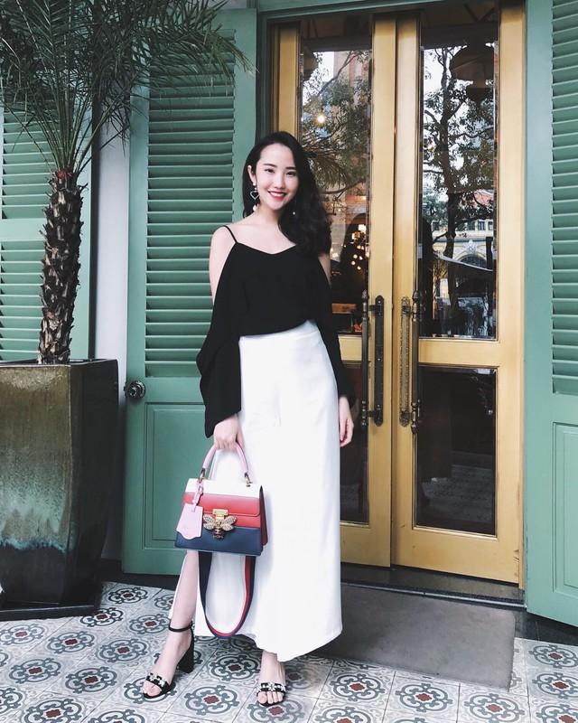3 ái nữ cành vàng lá ngọc nhà đại gia Việt: Thay đồ hiệu như thay áo, xách túi hiệu như xách giỏ đi chợ mỗi ngày - Ảnh 33.
