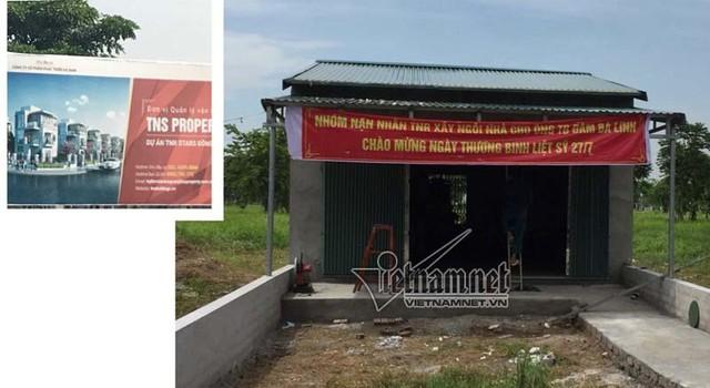 Miếng đất đầy cỏ dại 'chôn' tiền tỷ ở khu đô thị TNR Stars Đồng Văn - Ảnh 9.