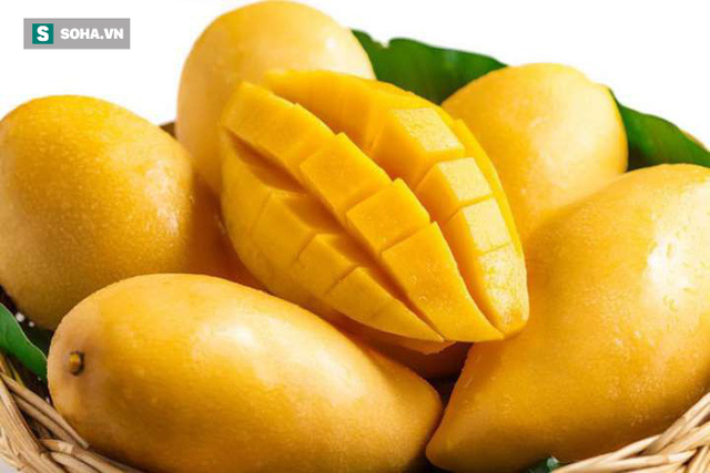 Ăn trái cây sai cách có thể bị ngộ độc: Hãy nhớ 3 nguyên tắc giúp bạn giảm rủi ro - Ảnh 1.