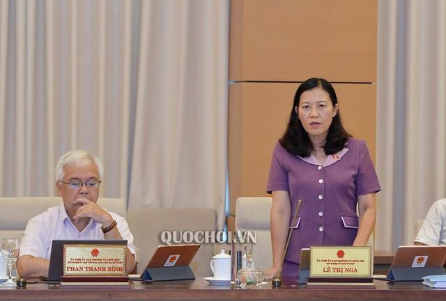 Bộ trưởng Tài chính: Thủ tướng đồng ý bỏ quỹ Bảo trì đường bộ - Ảnh 1.