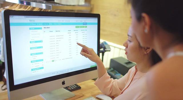Jungle Ventures và Traveloka rót 6 triệu USD vào KiotViet đặt mục tiêu giúp các nhà bán lẻ thu hẹp khoảng cách số - Ảnh 1.