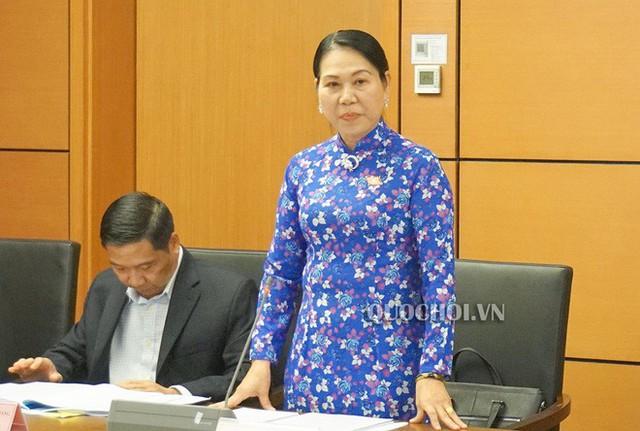 Bộ trưởng Nguyễn Văn Thể hoan nghênh đề xuất Chủ tịch tỉnh đi xe máy, Bộ trưởng đi xe buýt - Ảnh 1.
