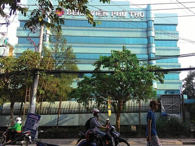 Bất thường đấu giá bệnh viện trăm tỷ ở Sài Gòn - Ảnh 1.