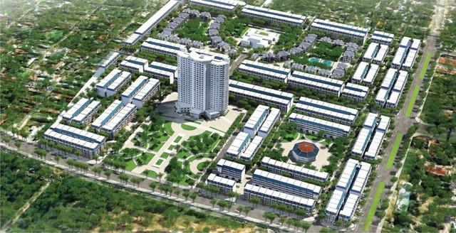 FLC khởi công dự án khu đô thị cao cấp đầu tiên tại Tây Nguyên  - Ảnh 1.