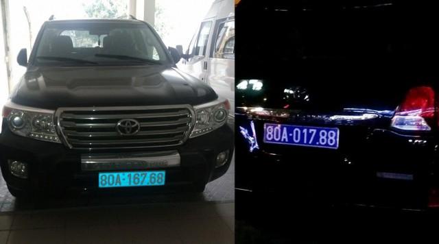 Gần 2 năm rao bán, xe biển xanh 80A doanh nghiệp tặng Nghệ An vẫn không có người mua - Ảnh 2.