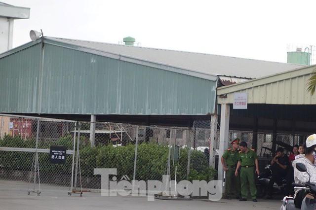 Chủ doanh nghiệp Đài Loan biến mất cùng cục nợ 30 tỷ: Công nhân ngồi trên lửa - Ảnh 4.