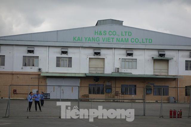 Chủ doanh nghiệp Đài Loan biến mất cùng cục nợ 30 tỷ: Công nhân ngồi trên lửa - Ảnh 6.