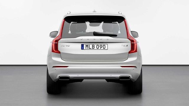 Đấu BMW X5 và Mercedes-Benz GLE, Volvo XC90 2020 giá gần 4 tỷ đồng sắp về Việt Nam - Ảnh 10.