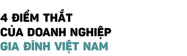 Phó TGĐ Deloitte Việt Nam: Doanh nghiệp gia đình muốn lớn mạnh cần có thêm người tài không phải thành viên trong nhà! - Ảnh 1.