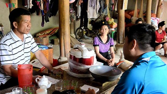 Núp bóng giới thiệu hàng Việt để lừa đảo trắng trợn người dân vùng cao - Ảnh 1.