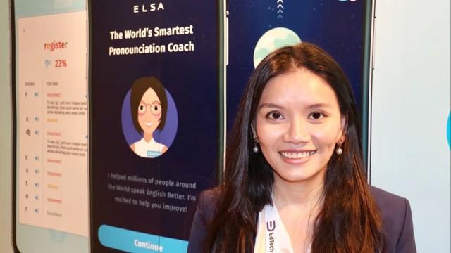 Nikkei: Startup Việt hỗ trợ việc học tiếng Anh cho người Nhật - Ảnh 1.