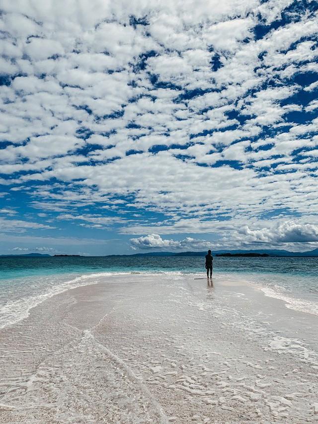 Đến Indonesia, muốn sang chảnh thì cứ đi Bali nhưng thích hoang sơ thì Morotai mới chính là lựa chọn hoàn hảo nhất! - Ảnh 3.