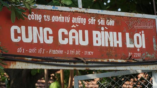 Ngắm từ trên cao cầu đường sắt 117 năm tuổi ở Sài Gòn sắp tháo dỡ - Ảnh 11.