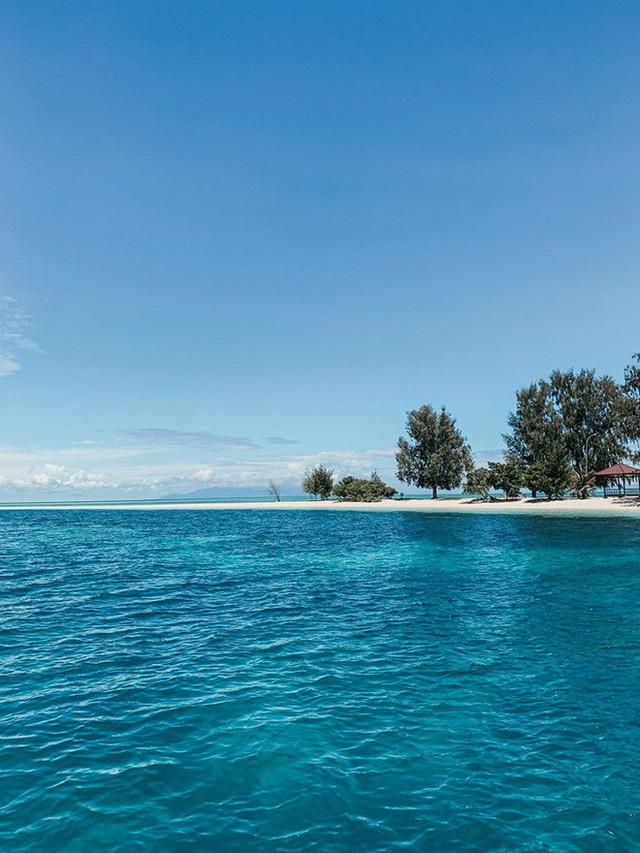 Đến Indonesia, muốn sang chảnh thì cứ đi Bali nhưng thích hoang sơ thì Morotai mới chính là lựa chọn hoàn hảo nhất! - Ảnh 12.