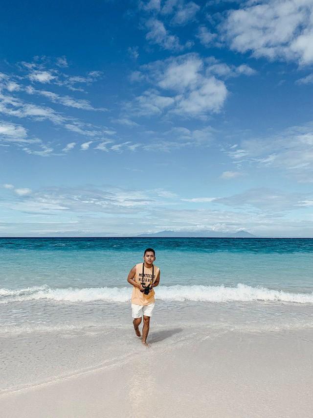 Đến Indonesia, muốn sang chảnh thì cứ đi Bali nhưng thích hoang sơ thì Morotai mới chính là lựa chọn hoàn hảo nhất! - Ảnh 4.