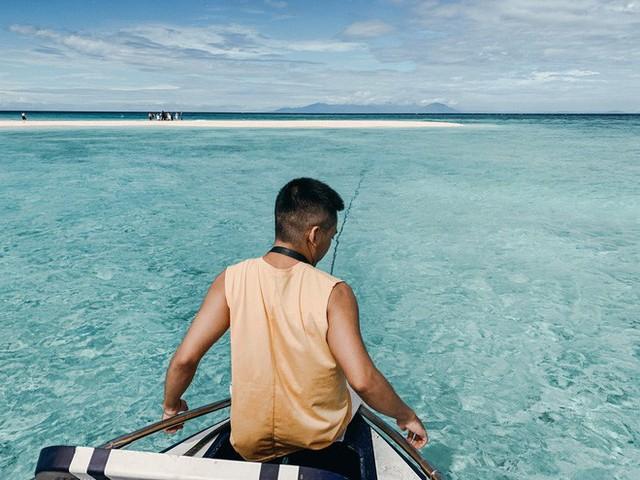 Đến Indonesia, muốn sang chảnh thì cứ đi Bali nhưng thích hoang sơ thì Morotai mới chính là lựa chọn hoàn hảo nhất! - Ảnh 5.