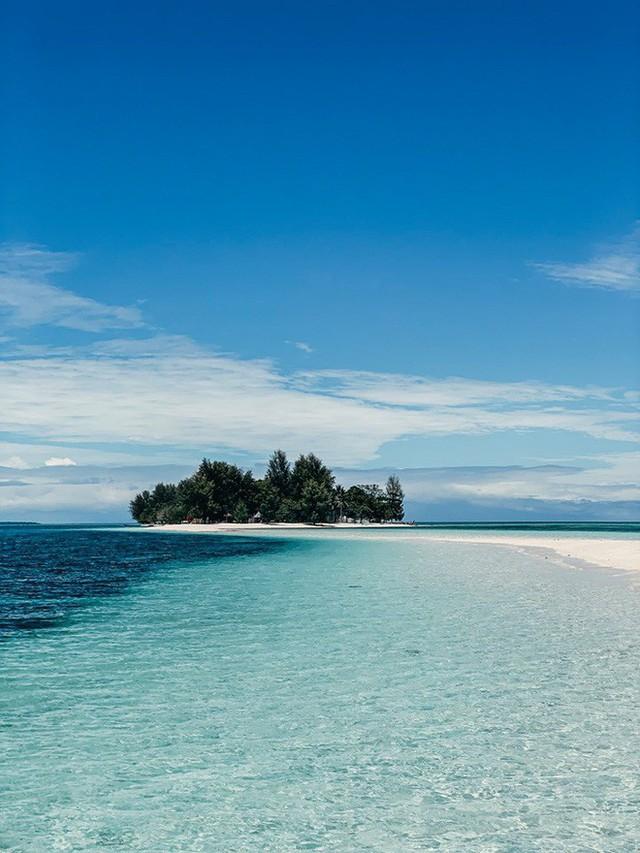 Đến Indonesia, muốn sang chảnh thì cứ đi Bali nhưng thích hoang sơ thì Morotai mới chính là lựa chọn hoàn hảo nhất! - Ảnh 10.