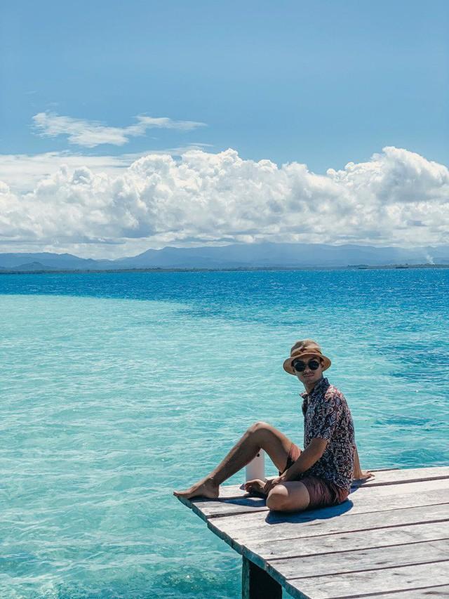 Đến Indonesia, muốn sang chảnh thì cứ đi Bali nhưng thích hoang sơ thì Morotai mới chính là lựa chọn hoàn hảo nhất! - Ảnh 11.