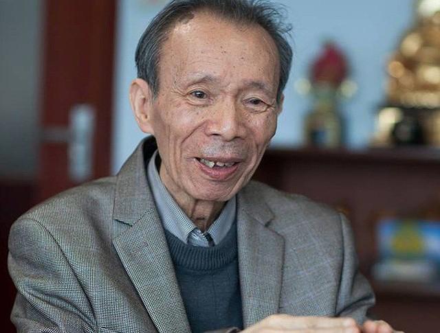 Chuyện ít biết về TS Phan Kinh Quốc và quá trình sáng chế viên thuốc Berberin huyền thoại - Ảnh 1.