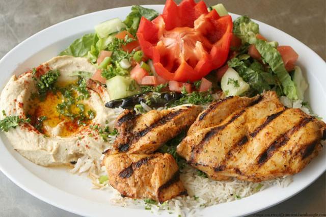 Những thực phẩm hàng đầu giúp nam giới phát triển cơ bắp - Ảnh 2.