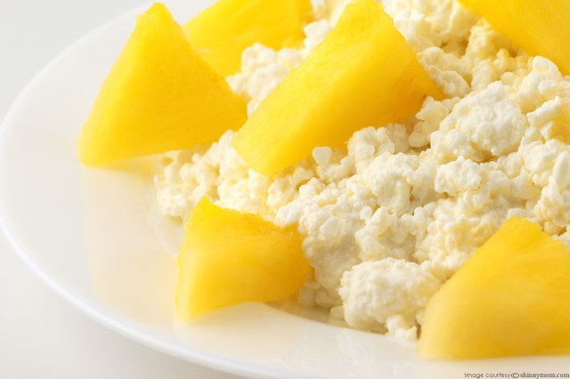 Những thực phẩm hàng đầu giúp nam giới phát triển cơ bắp - Ảnh 8.